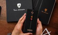 Lamborghini ra mắt smartphone siêu sang, giá gần 60 triệu đồng