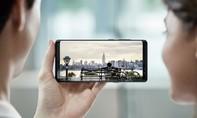 Samsung chính thức trình làng Galaxy Note 8