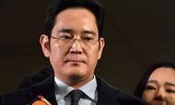 'Thái tử Samsung' sẽ kháng cáo về tội danh hối lộ