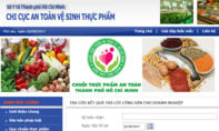 Kết luận vụ cựu thủ quỹ Chi cục An toàn Vệ sinh thực phẩm TP.HCM tham ô