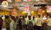 Trải nghiệm Hội chợ trái cây Sài Gòn đặc sắc