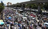 TP.Hà Nội cấm xe máy theo ngày chẵn lẻ từ năm 2030