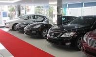 Tăng thuế ô tô cũ nhập khẩu lên gấp đôi