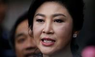 Cựu thủ tướng Thái Lan Yingluck không xuất hiện nghe phán quyết, tòa Tối cao phát lệnh truy nã