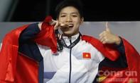Ánh Viên giành HCV thứ 7, kình ngư trẻ phá kỷ lục SEA Games