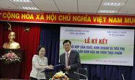 TP.HCM và Lâm Đồng 'bắt tay' sản xuất, tiêu thụ nông sản an toàn