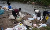 Lệnh cấm dùng túi nhựa đựng đồ ở Kenya bắt đầu có hiệu lực