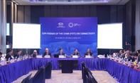 Thứ trưởng Bộ Ngoại giao Bùi Thanh Sơn: Nhiều người bị bỏ lại phía sau trong cơn lốc toàn cầu hóa