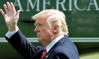 Tổng thống Trump tiếp tục dọa sẽ rút khỏi NAFTA