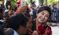 Vụ Yingluck trốn ra nước ngoài: Chính quyền Thái Lan phủ nhận chuyện 'bật đèn xanh'