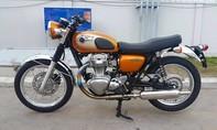 Sập bẫy lừa đảo mua xe máy Kawasaki nhập lậu giá rẻ qua mạng Zalo