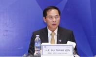 Bế mạc Hội nghị SOM3 ở TP.HCM: Nhấn mạnh tính bền vững trong phát triển, lấy con người làm trung tâm