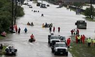 Mỹ: Houston ban hành giờ giới nghiêm nhằm tránh hôi của