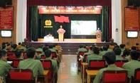 Hội thảo khoa học 'Bảo vệ an ninh chính trị nội bộ - Lý luận và thực tiễn'
