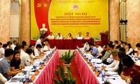 Bàn giải pháp tiếp tục thực hiện có hiệu quả Quyết định số 217-QĐ/TW và 218-QĐ/TW của Bộ Chính trị (Khóa XI)