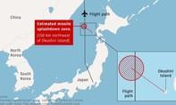 Sợ tên lửa Triều Tiên, Air France mở rộng vùng tránh bay