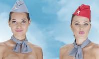 Hãng du lịch gây tranh cãi vì quảng cáo 'gợi dục'