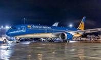 7 chuyến bay phải điều chỉnh do ảnh hưởng của cơn bão Noru