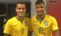 Sau bom tấn Neymar, PSG nhắm tiếp hai siêu sao