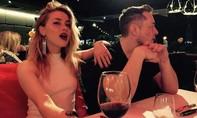 Elon Musk chia tay mỹ nhân Amber Heard sau 1 năm hẹn hò