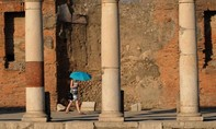 Thành phố bị hủy diệt Pompeii -  Kỳ cuối: Pompeii ngày nay ra sao?