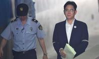'Thái tử Samsung' bị đề nghị 12 năm tù