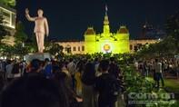 TP.HCM: Nhiều chương trình chào đón Kỷ niệm 50 năm Thành lập ASEAN