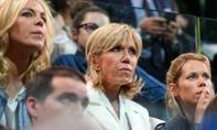 Tổng thống Pháp bị 'ném đá' khi đòi cho vợ chức danh 'đệ nhất phu nhân'