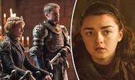 Game of Thrones 'gặp hạn' bởi tin tặc