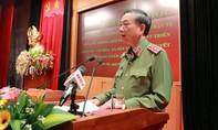 Kết hợp nhiệm vụ bảo đảm an ninh, trật tự với quốc phòng, đối ngoại và phát triển kinh tế, văn hóa, xã hội