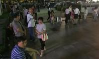 Động đất kinh hoàng ở Tứ Xuyên khiến nhiều người thương vong