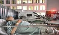 Số người thiệt mạng sau trận động đất ở Mexico tiếp tục tăng