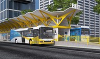 TP.HCM dừng triển khai tuyến buýt nhanh BRT số 1