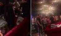 Đạo diễn Kong bị đánh ở quán bar: Công an triệu tập nhiều người liên quan