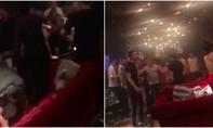 Đạo diễn Kong huỷ lịch công tác sau khi bị đánh tại quán bar
