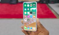 Những thay đổi chủ đạo của iPhone X