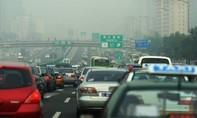 Trung Quốc lên kế hoạch cấm xe ô tô chạy bằng xăng và dầu diesel