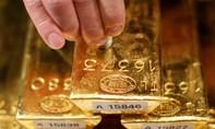 Giá vàng hôm nay 11-9: Trụ vững trên đỉnh cao nhất năm 2017