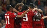 'Quỷ đỏ' khởi đầu Champions League bằng chiến thắng tưng bừng