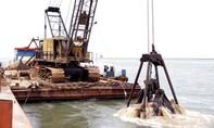 TP.HCM xử lý bùn đất từ các dự án nạo vét đường thủy nội địa