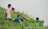 Phát hiện một xác chết nổi trên sông Hương
