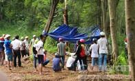 Phát hiện nhân viên bảo vệ UBND huyện chết trong tư thế treo cổ