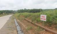 Tránh ô nhiễm, Đồng Nai mở thêm đường chuyên dùng cho mỏ đá Tân Cang