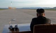 Triều Tiên tuyên bố sẽ hoàn thành kế hoạch phát triển hạt nhân