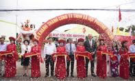 Ra mắt Trung tâm Hoạt động Cộng đồng EKOCENTER mới tại Đồng Tháp