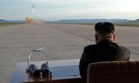 Kim Jong Un: Phát triển hạt nhân để cân bằng thực lực với Mỹ