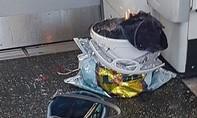 IS nhận trách nhiệm vụ đánh bom tàu điện ngầm London