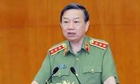 Bộ trưởng Tô Lâm gửi thư khen các lực lượng truy bắt thành công 2 tử tù