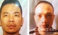 Bắt 3 đối tượng giúp Nguyễn Văn Tình bỏ trốn
