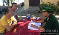 Phát hiện 2 người Trung Quốc lưu trú trái phép ở Việt Nam